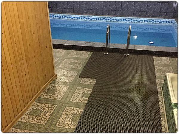 покрытие для бассейна купить