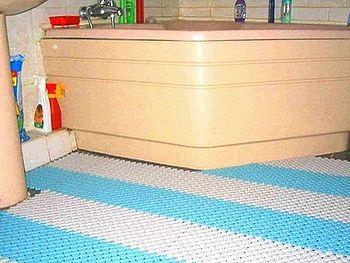 коврик из пвх для ванной