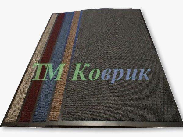 """Влаговпитывающие коврики на резиновой основе """"Спарта"""" 900х1500мм"""