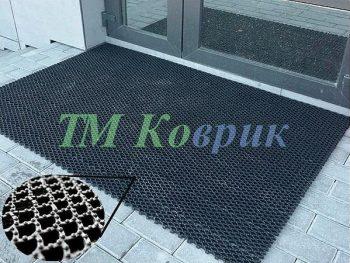 """Купить резиновый коврик на улицу """"Левада S"""""""