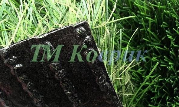 Декоративная искусственная трава купить