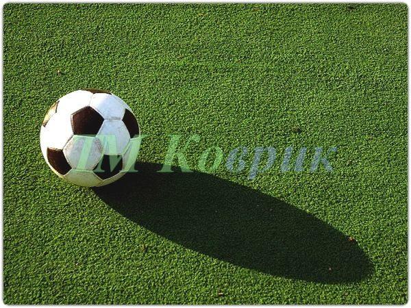 """⚽️ Искусственный газон для футбола """"Green Forest"""""""