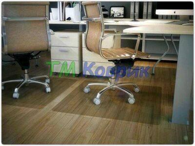 Коврик под офисный стул
