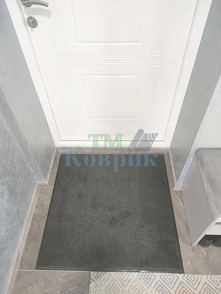 коврик грязезащитный при входе