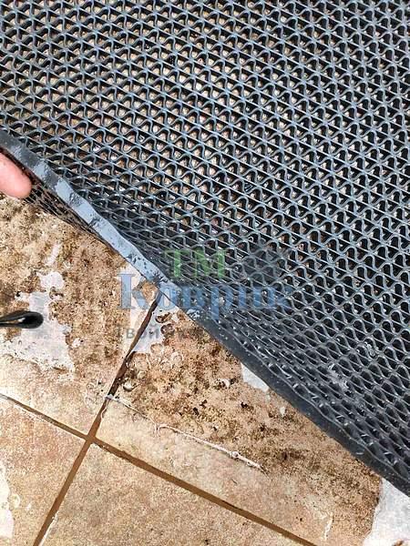 противоскользящее покрытие для влажных помещений