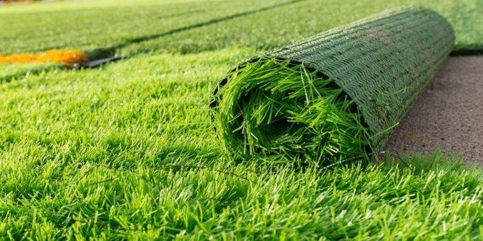 Где найдет применение искусственная трава